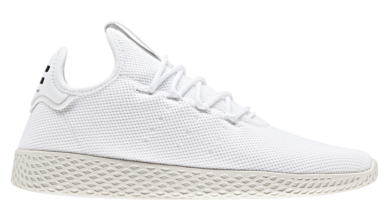 adidas x Pharrell Williams Tennis HU