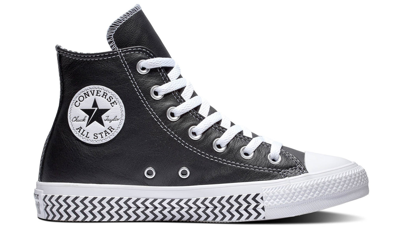 Converse Chuck Taylor All Star Mission V Leather