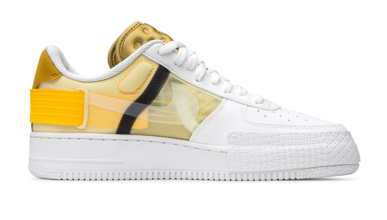 Air Force 1 Type AT7859 100