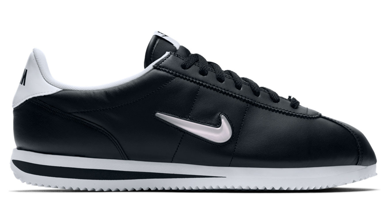 save off 42008 5b472 Nike Cortez Basic Jewel